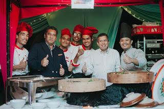 Buffet Ramadhan 2019 : Laman Kayangan Shah Alam