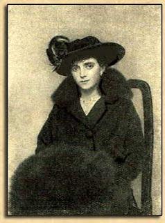 Frau Elisabeth Lorenz 1914