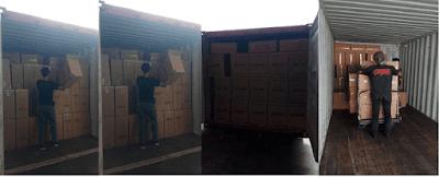 Jasa Import Barag Resmi Dari Jepang Ke Jakarta