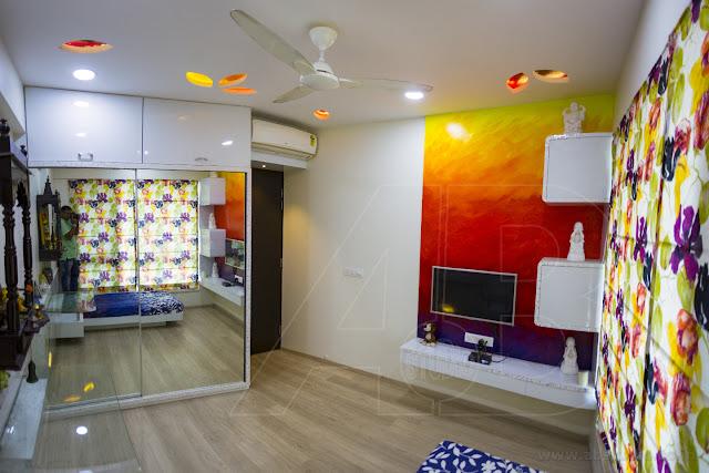 How to select interior designer