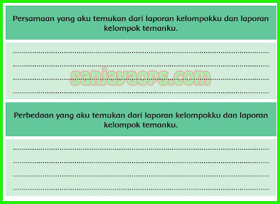 kunci jawaban halaman 98 tema 8 kelas 6