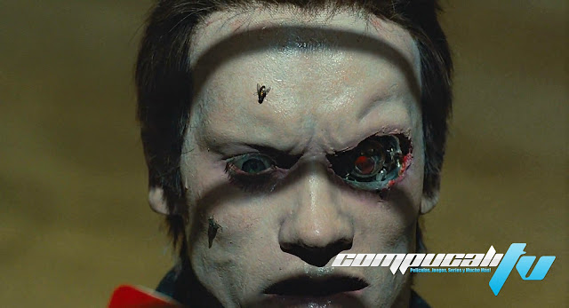 Saga Terminator 1080p Latino