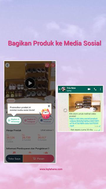 Aplikasi Reseller Bisnis Online