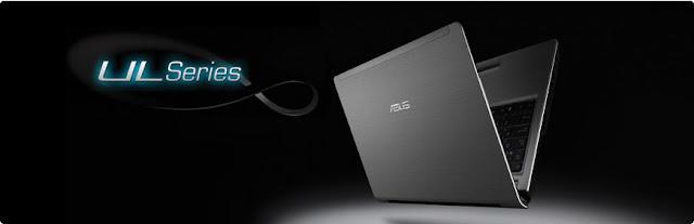 ASUS UL20A Laptop Idaman Sobat Travelers