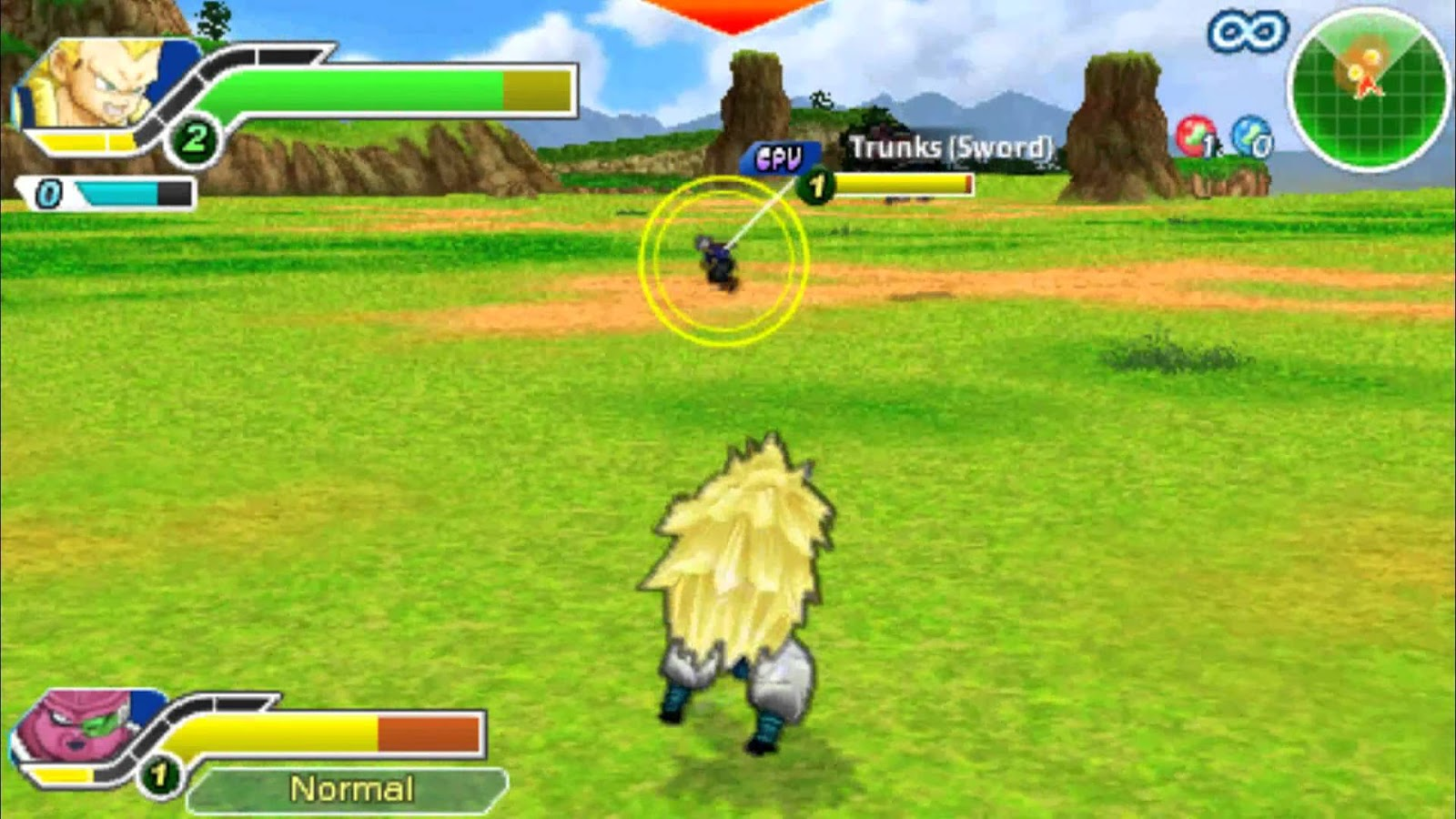 Dragon Ball Z Kakarot For Android PSP ISO Download - Apk2me