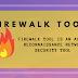 firewalk active reconnaissance network security tool