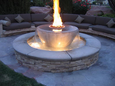 Stone Fire Pit Kit Pros And Cons