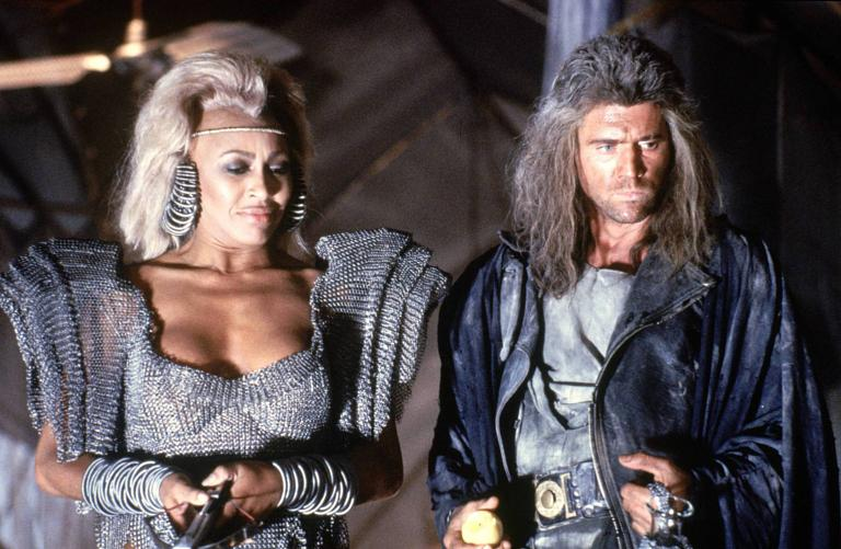 Music N' More: Mad Max Beyond Thunderdome