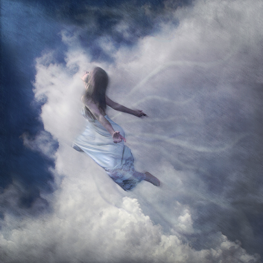 Dream about Flying & Flying dreams meaning - Go To Dreams