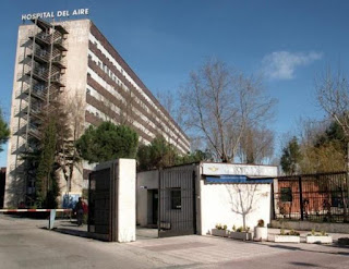 Hospital del Aire (Madrid)
