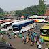 Penumpang di Terminal Kampung Rambutan Menurun, Puncak Mudik Diprediksi Kemarin