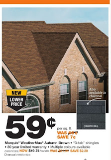 Home Depot Flyer July 18 - 31, 2017