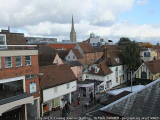 John Street, Colchester