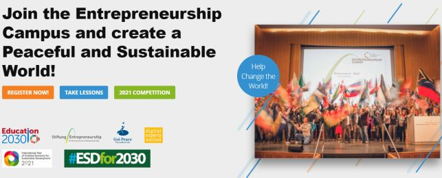 Entrepreneurship Campus Youth Competition