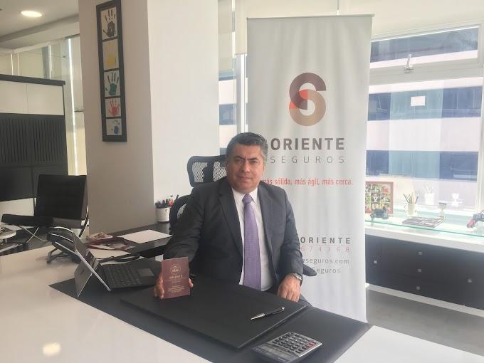 """Oriente Seguros presenta su nueva póliza de responsabilidad civil """"Andina"""""""