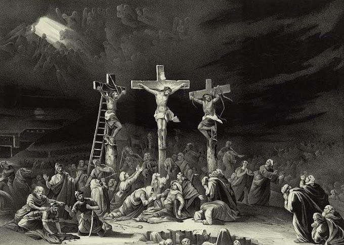 """El día de la crucifixión, ¿dónde estaba Jesús a la """"hora sexta"""": en la cruz o con Pilato?"""