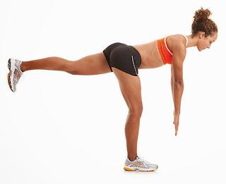 El ejercicio será un elemento fundamental para definir tus glúteos