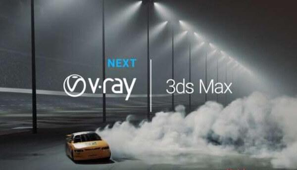 حل مشكلة برنامج Vray وتوقف الريندر
