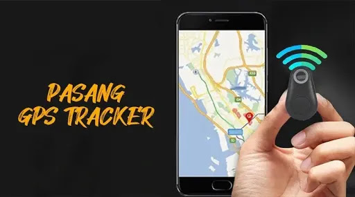 Cara Kerja GPS sebagai Pengaman Motor