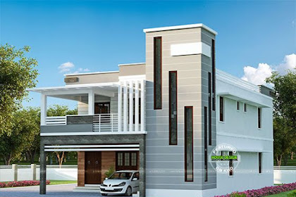 Contemporary Mix Modern House