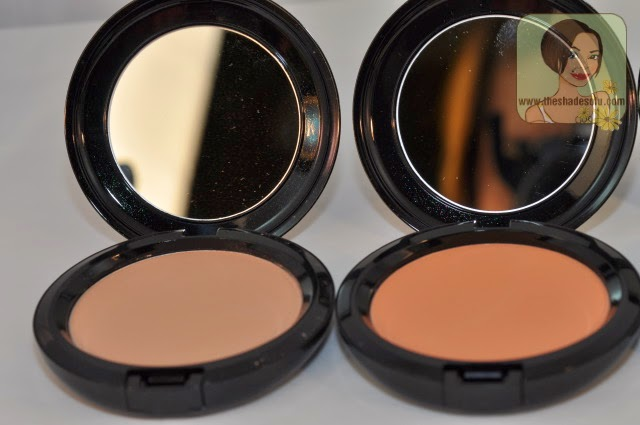 Face Powder Shades Mac 30