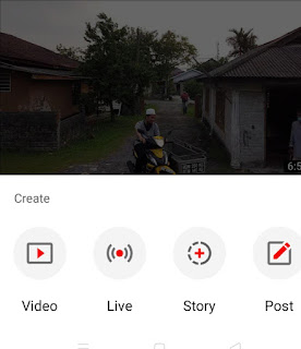 YouTube Stories for creators - Fungsi terbaharu daripada YouTube!  [ #AkademiYoutuber ]