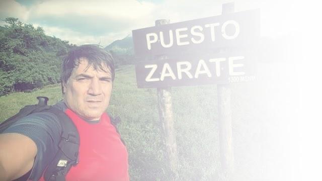 Concepción: Por evitar un robo le pegaron un tiro en el abdomen y perdió la vida