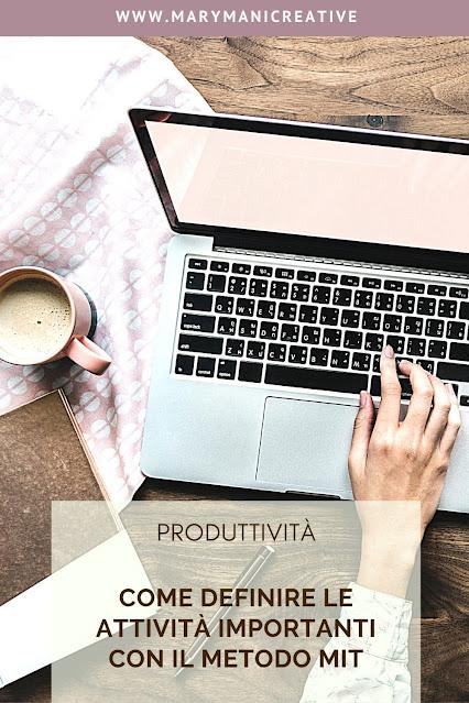 definire-le-attività-importanti-ed-essere-produttive-con-il-metodo-MIT