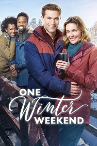 Poster One Winter Weekend