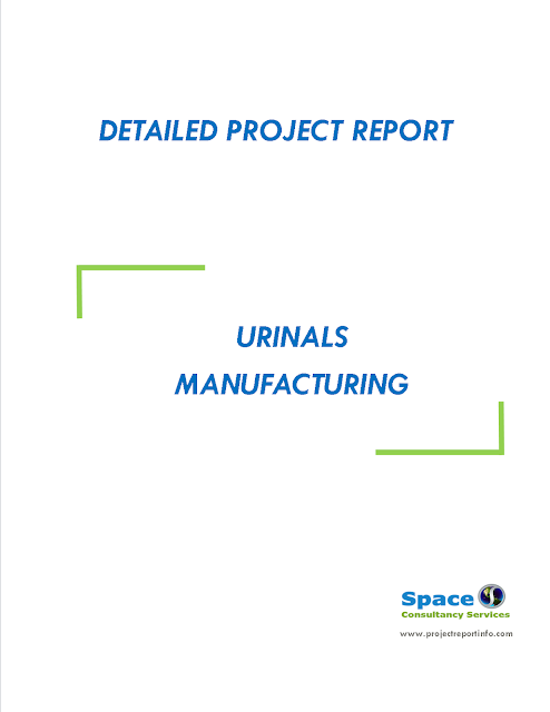 Project Report on Urinals Manufacturing