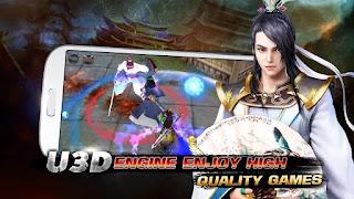 Download Sword Kensin V1.16.2.1202 MOD Apk