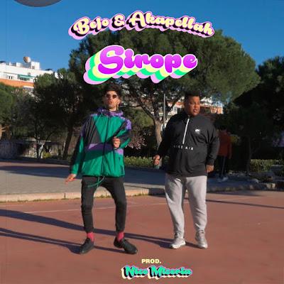Single: Bejo feat. Akapellah - Sirope [2018]