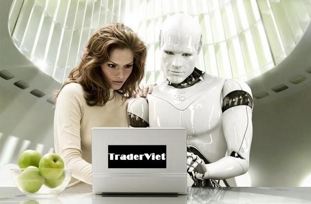 EA Robot giao dịch forex tự động tốt nhất