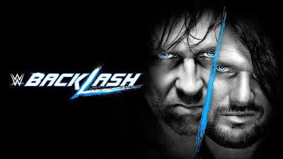 WWE Backlash 2017 Predictions