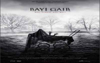 Download Film Bayi Gaib Bayi Tumbal Bayi Mati (2018) Full Movies