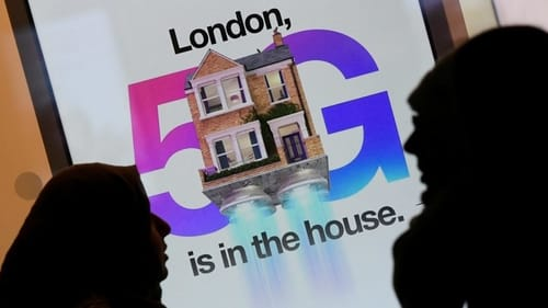 Britain asks Japan for Huawei alternatives in 5G networks