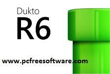 Download Free Dukto R6 for Window