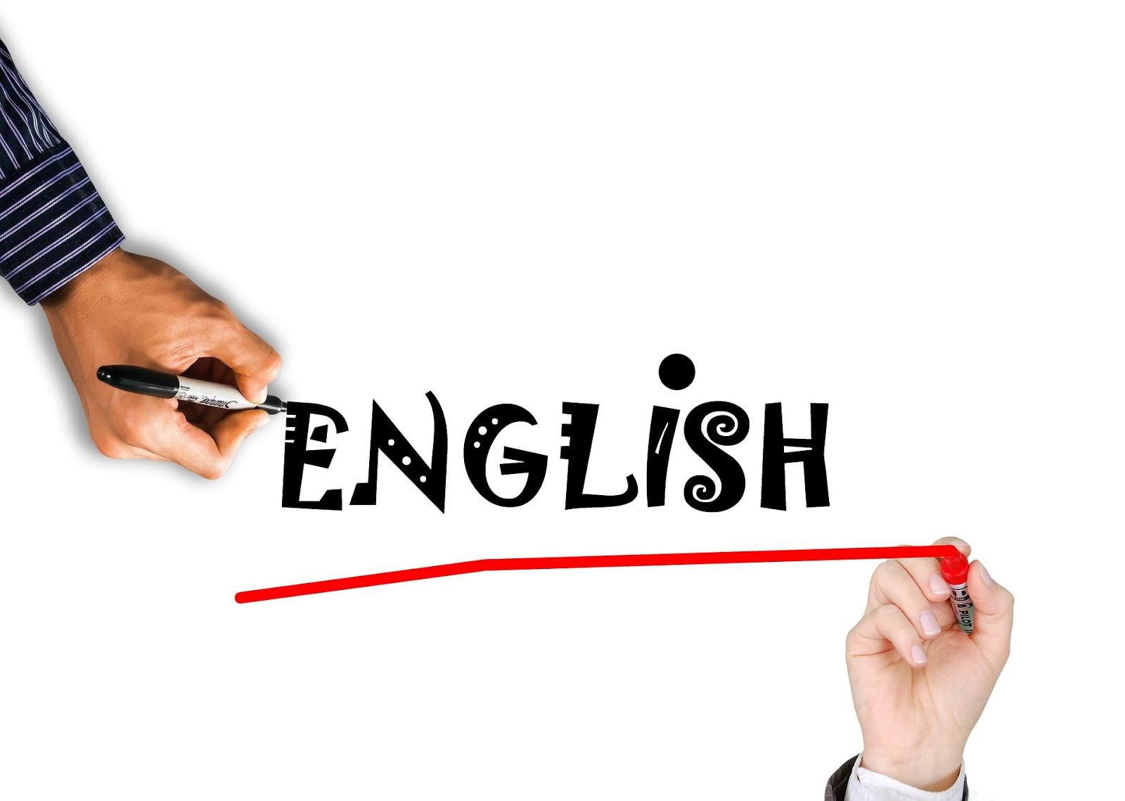 أهم 7 نصائح رئيسية لتعلم اللغة الإنجليزية من المنزل
