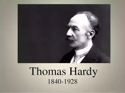 The Victorian intellectual quarrel over the theory of evolution induced in Hardy a tragic vision of life.