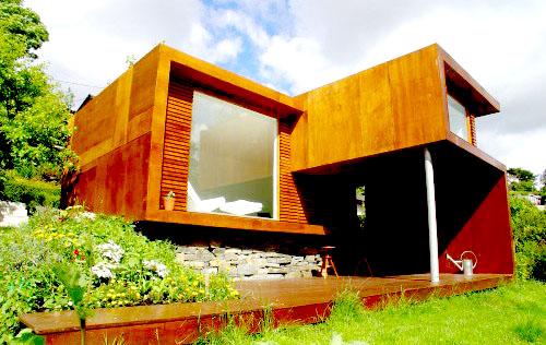03 Desain Rumah Minimalis Ala Korea