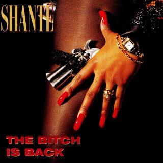 Roxanne Shanté - The Bitch Is Back (1992)