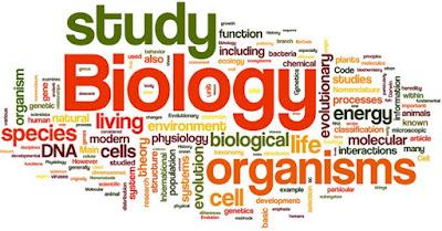 100 Cabang Cabang Biologi dan Artinya