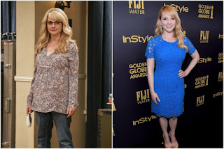 These Celebrities Lost So Much Weight !!