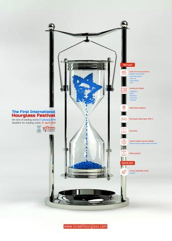 The First International Hourglass Festival