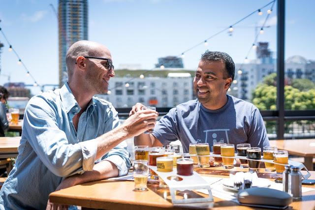 全世界的啤酒話題,誰喝最多?誰最愛喝? - 外國人喝啤酒