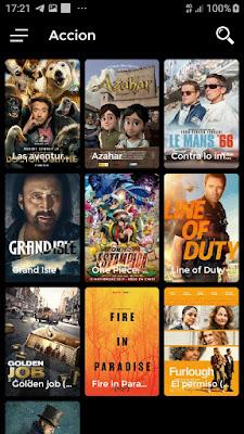 تحميل تطبيق Movie Time.apk لمشاهدة الافلام و المسلسلات و القنوات العربية بجودة رائعة