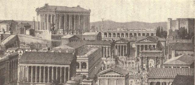 Condominio y Derecho de la antigua Roma