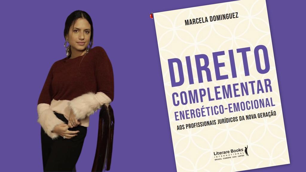 Livro traz uma abordagem que sai do tradicional trabalho jurídico para um olhar mais humanizado