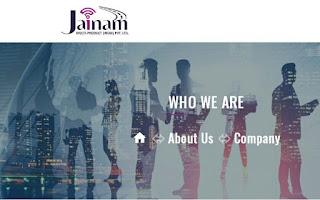 Jainam Multi Product
