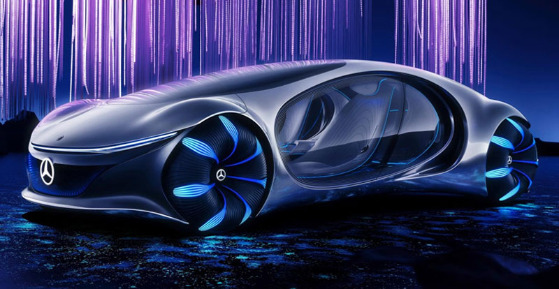 Accordo Mercedes e Nvidia per auto a guida autonoma